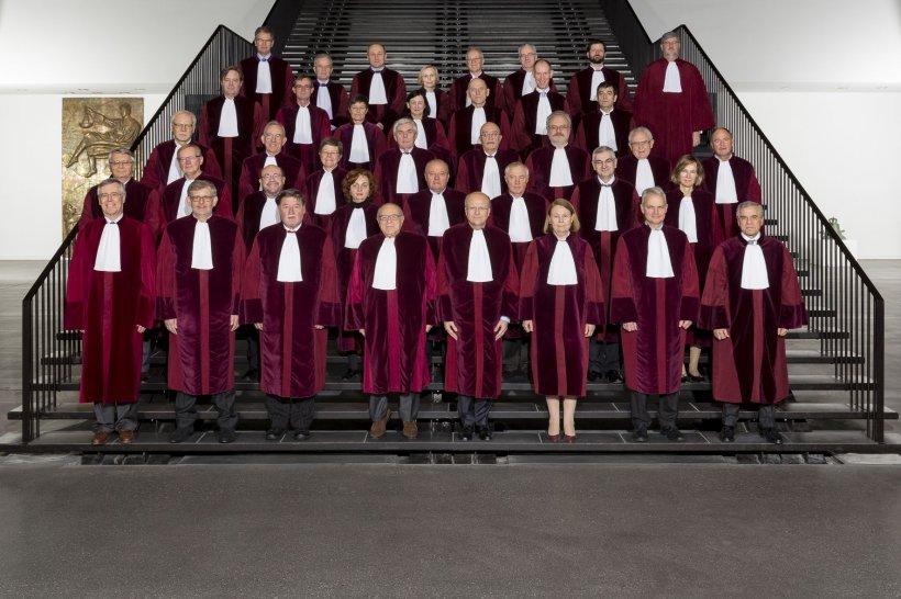 Be EU. Ce rol are Curtea de Justiție a Uniunii Europene 72