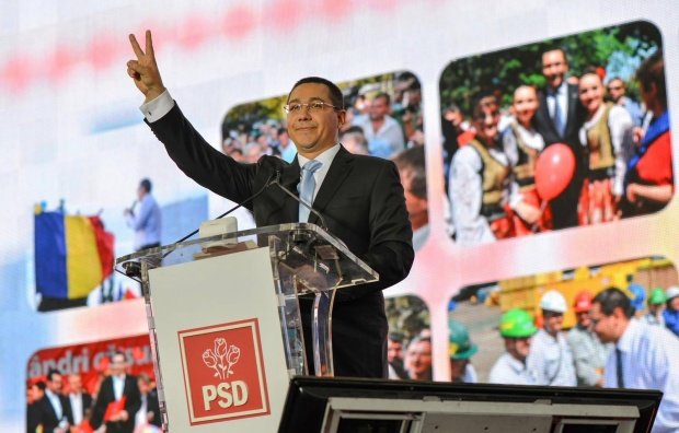 Dragnea: Nu cred că Ponta vrea să fie ministru al Justiției