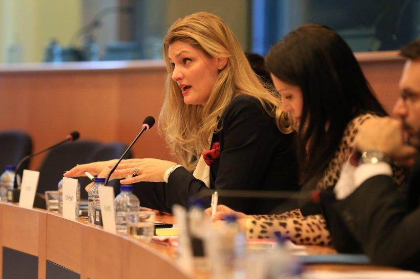 Rise Project: Europarlamentarul Ramona Mănescu, implicată în retrocedările suspecte din Sectorul 6