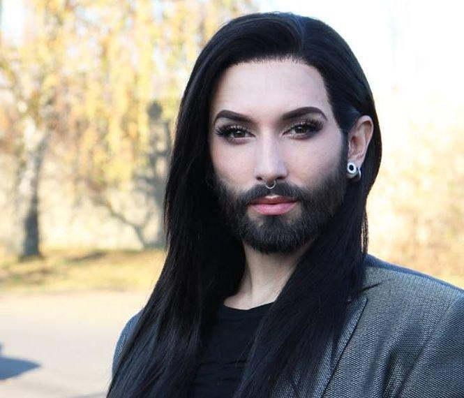 vreau barba