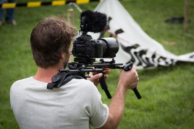 Doi jurnalişti, ucişi cu focuri de armă în timpul unei emisiuni în direct