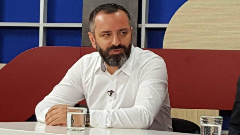 Liderul consilierilor PNL din Consiliul Judeţean Iaşi, Daniel Minciună, a murit