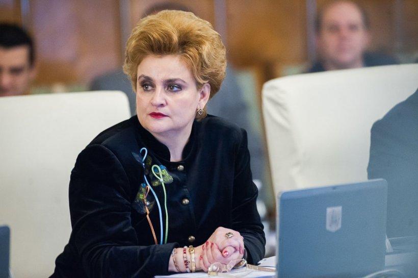 Ministrul Grațiela Gavrilescu, audiată ca martor la DNA în dosarul OUG 13: Nu am nicio problemă