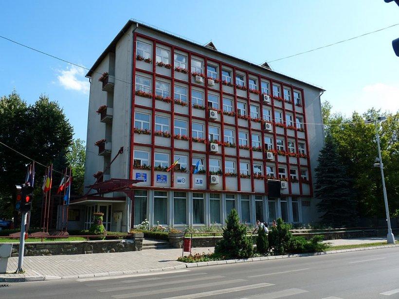 Baia Mare: Primarul interimar a demisionat