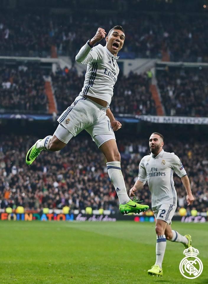 Real Madrid, aproape de sferturile Ligii Campionilor