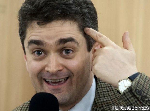 Fostul ministru al Culturii Theodor Paleologu, audiat în legătură cu campania din 2012