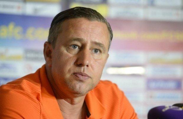 Laurențiu Reghecampf arată cine e șeful la Steaua: Și-a cerut scuze!