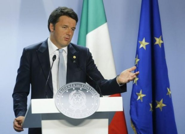 Fostul premier italian Matteo Renzi a demisionat din funcția de președinte al Partidului Democrat