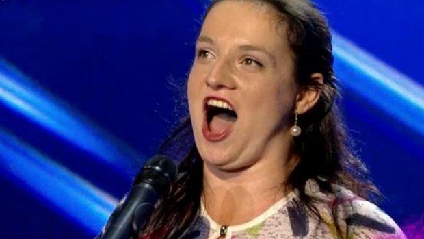 Adevărul despre soprana de la Românii au talent