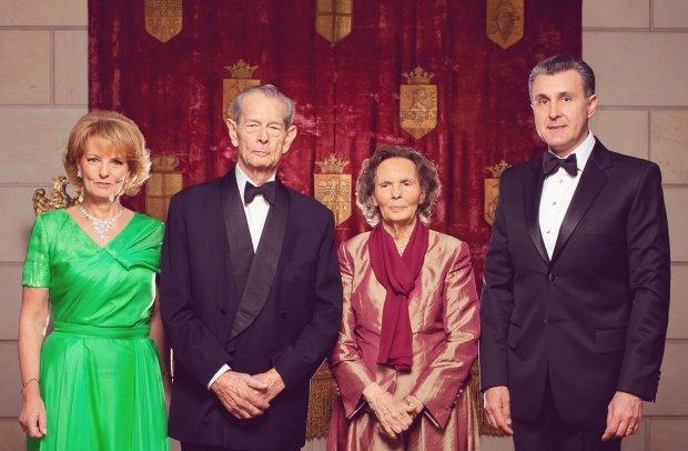 Doliu în Familia Regală a României