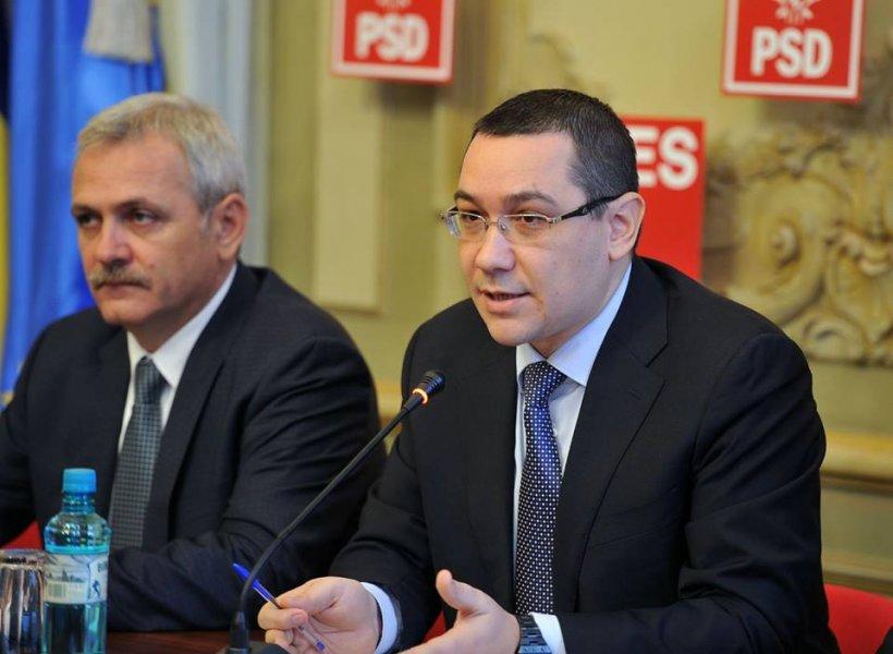 Victor Ponta, despre un posibil atac la Liviu Dragnea