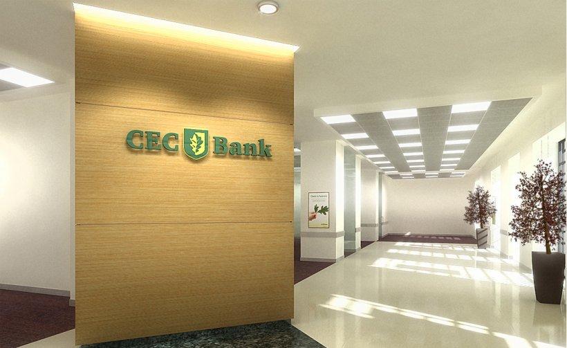 CEC Bank critică legea insolvenței, pe partea de prevenție