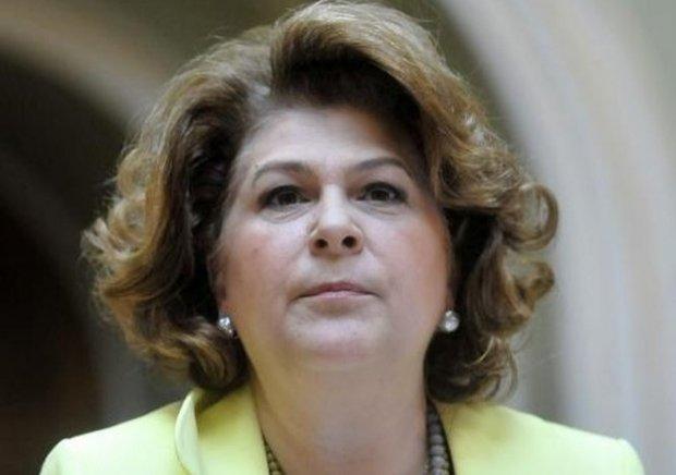 Rovana Plumb se întoarce la guvernare. Fostul ministru al Muncii, propunere pentru Ministerul Întreprinderilor Mici şi Mijlocii