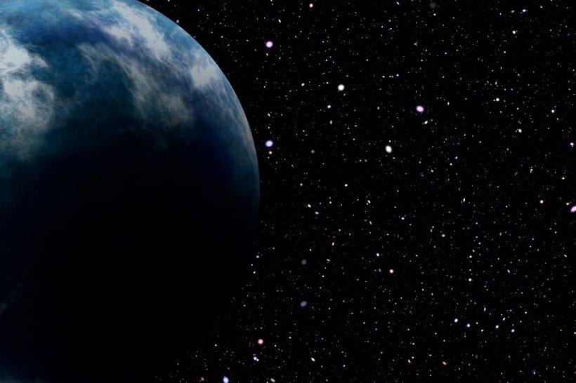 Anunțul uriaș de la NASA: A fost descoperit un sistem solar cu şapte planete de mărimea Terrei, dintre care trei pot adăposti viaţă