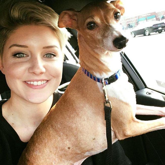 Câinele ei a dispărut fără urmă și nimeni nu putea explica unde s-a dus. Într-o zi, tânăra a primit un telefon. Ce a auzit o șocat-o