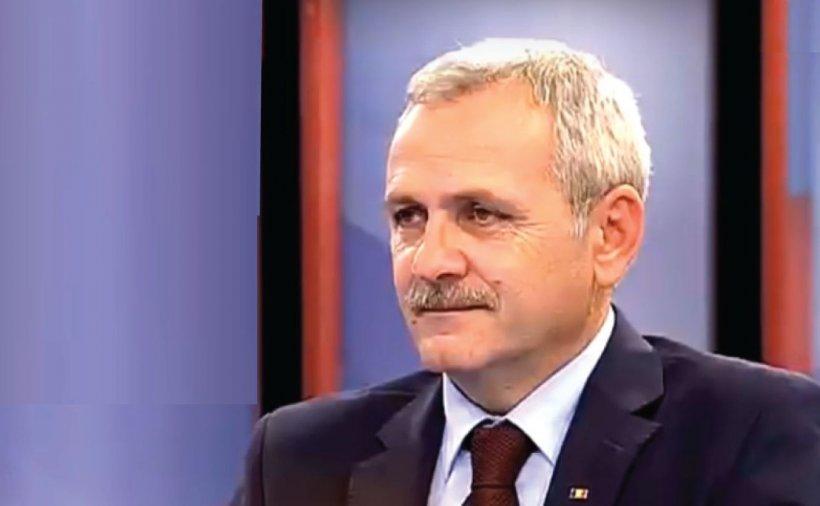 Dragnea, reacție la decizia instanței în cazul casei lui Iohannis: Eu sunt îngrijorat de altceva