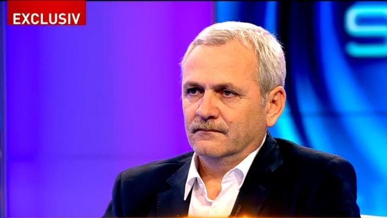 Liviu Dragnea, la Sinteza zilei: Avionul nu este Guvernul, avionul este România. Nu este o bătălie pe manșă