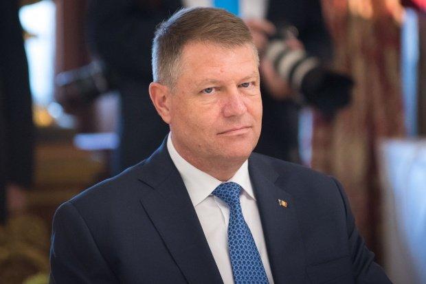Fiscul a început anchetarea averii președintelui Klaus Iohannis