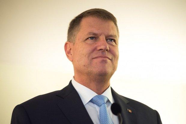 Klaus Iohannis, prezent la Muzeul Naţional Brukenthal. Mesajul președintelui