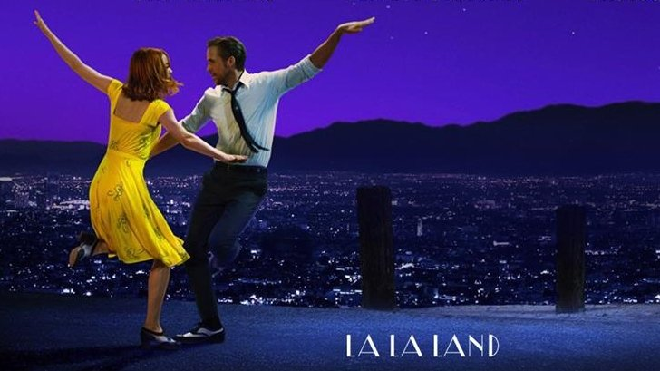"""OSCAR 2017. Producția """"La La Land"""", număr record de nominalizări"""