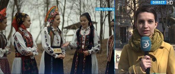 Eroul zilei: Tânăra care reînvie satul și tradițiile străvechi