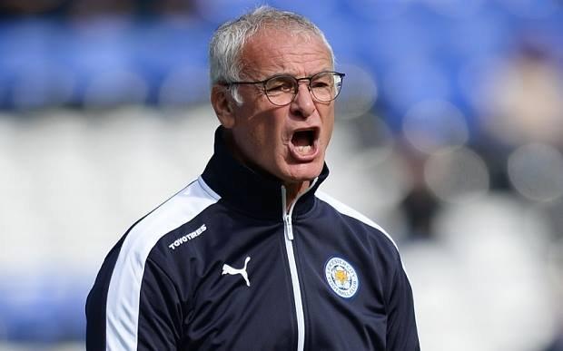 Gest uluitor făcut de Claudio Ranieri, după ce a fost dat afară de la Leicester