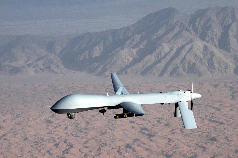 Ginerele lui Osama bin Laden, ucis de o dronă americană