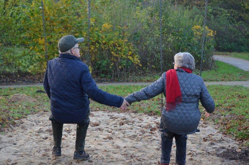 Pensiile sociale cresc cu 120 de lei de la 1 martie