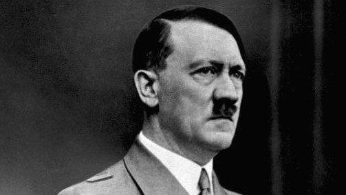Cum a fost vitezomanul Hitler prins de radar
