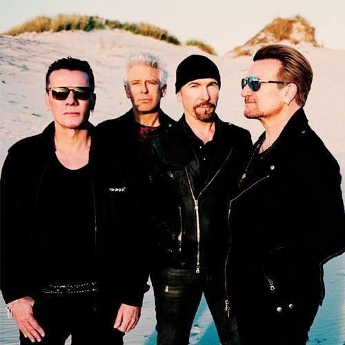 Lovitură pentru Bono și trupa U2. Un compozitor britanic îi acuză de plagiat
