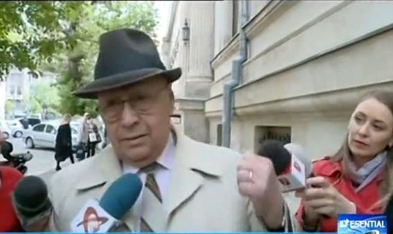 Detalii șocante din dosarul fostului torționar Ioan Ficior: La Periprava erau duşi în permanenţă morţi, într-o cameră neagră, unde era nisip ud pe jos