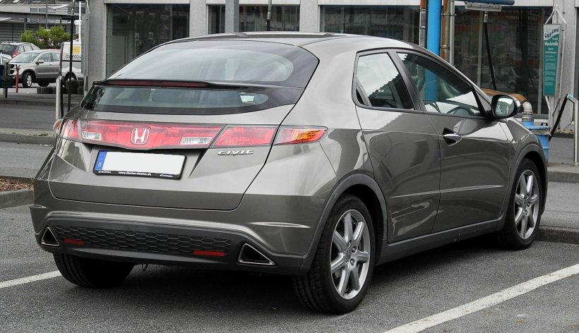 Honda recheamă în service mii de mașini din România