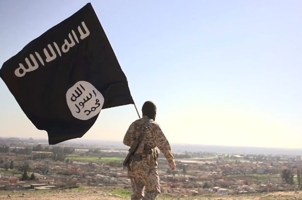 Two German nationals declared personae non-grata in Romania for having adhered to Daesh ideology