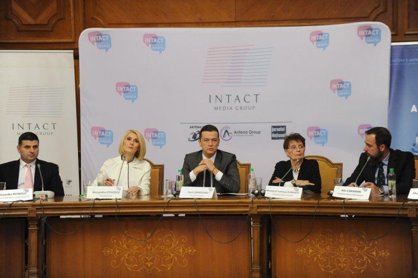 Piața imobiliară în 2017. Dezbatere publică la Salonul Imobiliar București