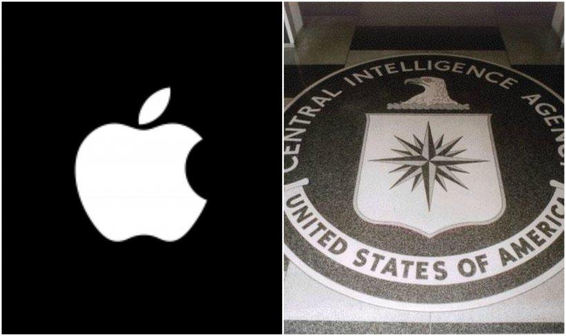 Reacția Apple după ce Wikileaks a dezvăluit că CIA spionează prin intermediul produselor sale