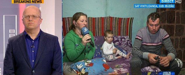Exces de Putere. Fetița unor români din Spania nu are identitate din cauza birocrației din România