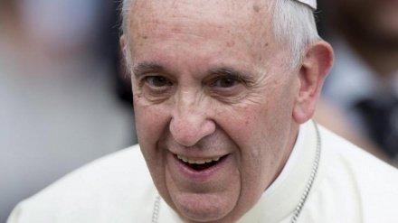 Gabriela Firea: Papa Francisc va vizita România. Arhidieceza Catolică neagă informația