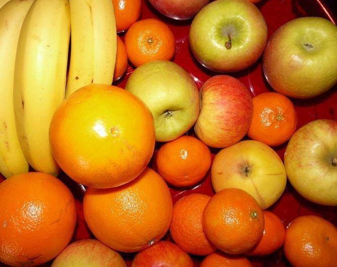 Atenție! Jumătate din mâncarea consumată de europeni conţine pesticide 534