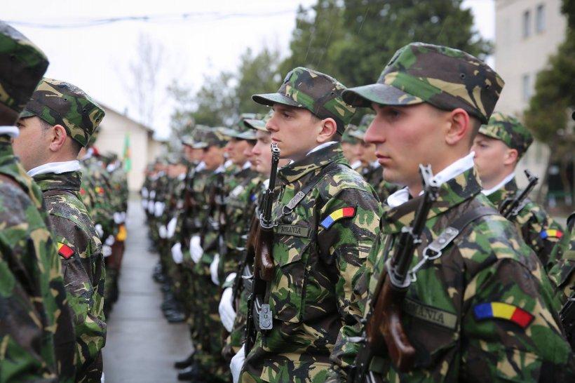 """Ministerul Apărării anunță pe Facebook: """"Țară, țară, vrem ostași!"""" Sunt chemați ofițeri și soldați"""
