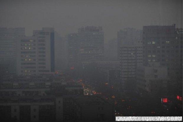 """Anunț fără precedent. Oamenii de știință au descoperit cauza """"apocalipsei atmosferice"""" din China"""