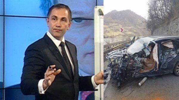 Lucian Isar, dosar penal pentru accidentul îngrozitor de pe Valea Oltului