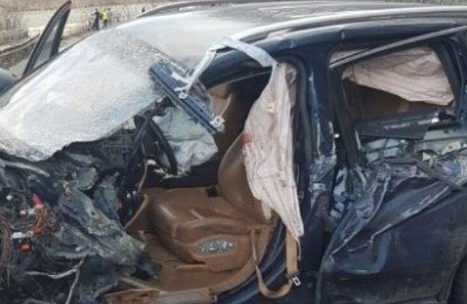 Primele informații despre starea de sănătate a soțului Alinei Gorghiu după accidentul cumplit de la Valea Oltului