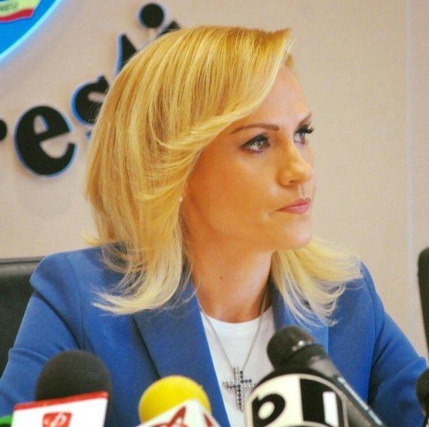 Gabriela Firea: Rămân primar până în 2020!