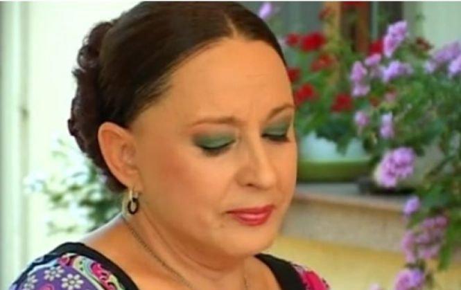 Maria Dragomiroiu, cântec în memoria Ilenei Ciuculete