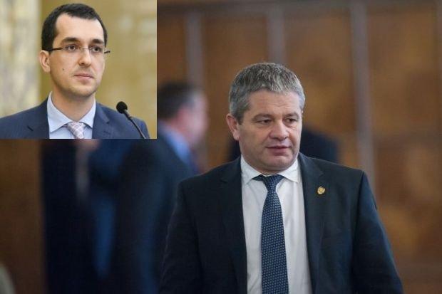 Tolo.ro: Colegiul Medicilor îl amenință cu judecata pe ministrul Sănătății, pentru că nu oprește chestionarea pacienților despre mita în spitale