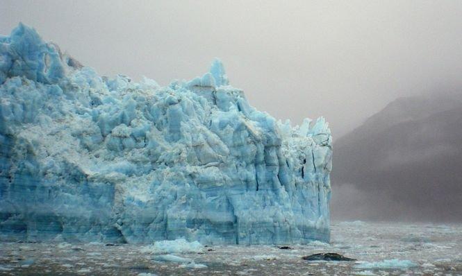 Situaţia e mai gravă decât se credea. Ultima rămăşiţă a calotei glaciare din America de Nord va dispărea în 300 de ani