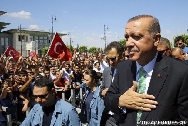 """Amenințări grave din Turcia: """"Niciun european nu va mai merge în siguranță pe străzi"""""""