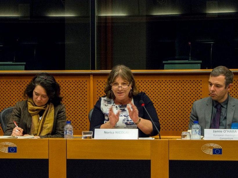 """Norica Nicolai, după scandalul din Parlamentul European: """"Avem de a face cu o imagine de decredibilizare"""""""