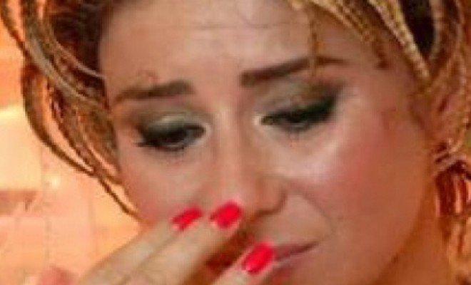 Drama neştiută pe care a trăit-o Anamaria Prodan. Când îşi aminteşte nu-şi poate stăpâni lacrimile