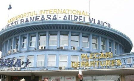 Se redeschide Aeroportul Băneasa. Când vor fi programate zborurile comerciale de linie